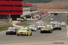 El regional de Velocidad regresa al Circuito de Navarra dos semanas después