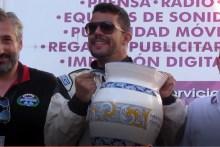 ▬ Telemadrid emite hoy un reportaje del Campeón de Madrid de Montaña, Javier García ▬