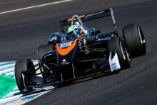 Jerez acoge dos jornadas de test de la Euroformula Open