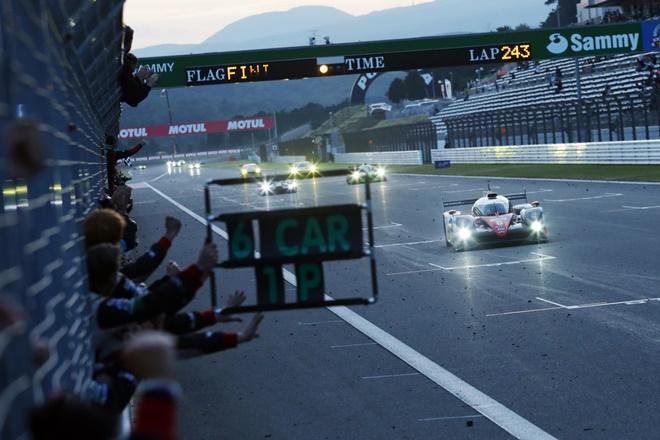 toyotagazoo racing wec 6h fuji