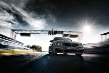 BMW M3 CS 2018, fotografías generales