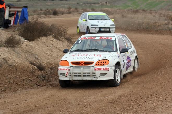 Carlos Arco Autocross
