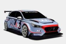 El Hyundai i30 TCR ya admite pedidos