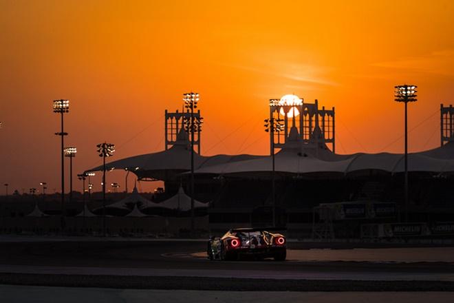 ford gt gt-pro wec 6h bahrein
