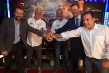 José Luis Peña al Dakar 2018 en un Buggy Polaris