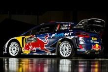 Ford más implicado como marca en el Mundial de Rallyes