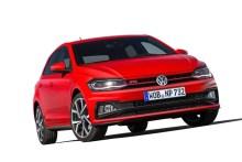 El Volkswagen Polo GTi alcanza los 200 cv