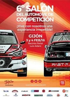 6º Salón del Automóvil de Competición