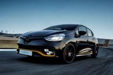 Serie Limitada Numerada Renault Clio R.S.18,