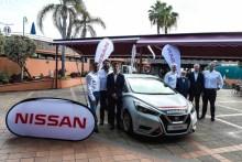 Nissan reedita la Copa Micra en Canarias