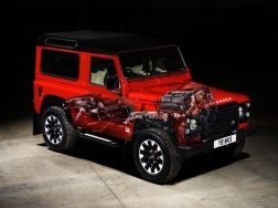 Land Rover Defender Works V8 1601-10