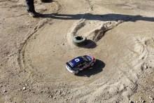 La temporada aragonesa comienza con el nuevo Campeonato de Automodelismo