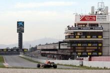 Las entradas de los Formula One Test Days, ya a la venta