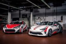 Arranca en Europa el Trofeo TOYOTA GAZOO Racing