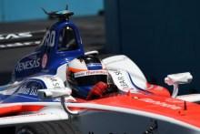 Mahindra Racing y Rosenqvist quieren recuperar el liderato de Fórmula E en México