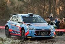 Rallyes: Ares vence en el Rallye de la Coruña, 3 semanas antes del inicio del Nacional