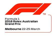 Gran Premio de Australia F1 2018