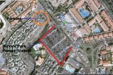 Nuevos emplazamientos para el Rallye de Tenerife del Campeonato de España