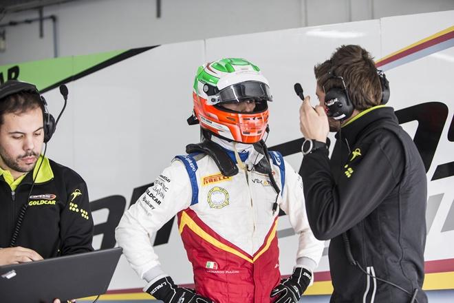test campos racing paul ricard 2018