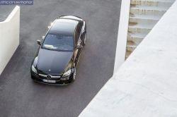 Mercedes-AMG C 43, renovación con más potencia para la berlina y el familiar