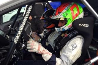 RaceSeven con Diogo Gago en el Azores Airlines Rallye