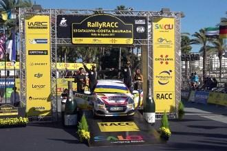 La temporada automovilística de Monlau Repsol arranca con el Volant RACC 2018