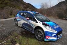 Miguel Fuster prepara el CERA con KRS Rallyes