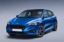 La nueva generación del Ford Focus parte desde cero