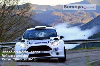 Fotos Rallye Tineo 2018