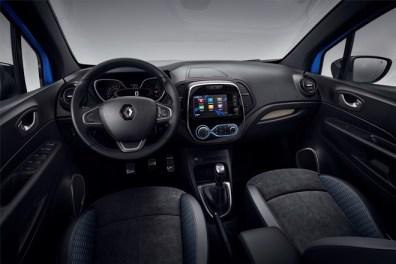Renault Captur S- Edition 2018