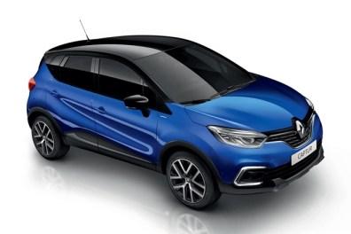 Renault Captur S- Edition 0304