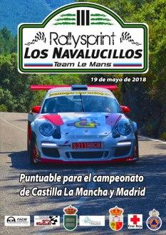 cartel RS Navalucillos 2018