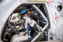 Cristina Gutiérrez debutará en el Campeonato de España de Rallyes de Tierra