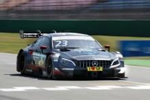Este fin de semana DTM en Lausitzring