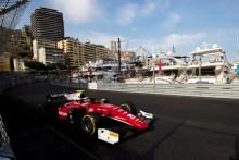 ► F2 Mónaco: Antonio Fuoco vencedor en la carrera corta del domingo