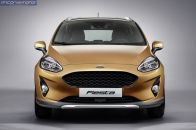 Ford Fiesta Active 2018 set-0705-10