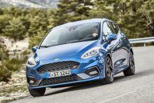 Llega el nuevo Fiesta ST de 200 cv