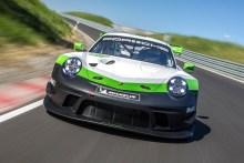 Porsche 911 GT3 R 2019, para clientes GT3 en 2019