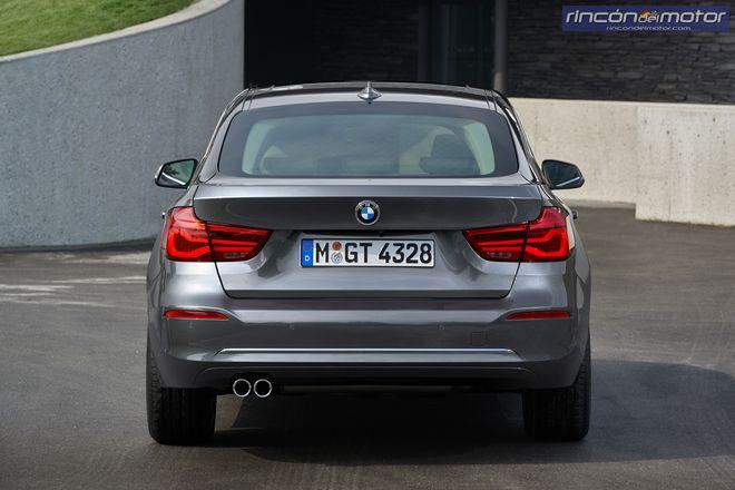 Serie 3 GT 2016