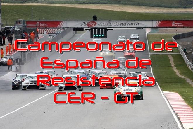 CER GT Navarra 2018