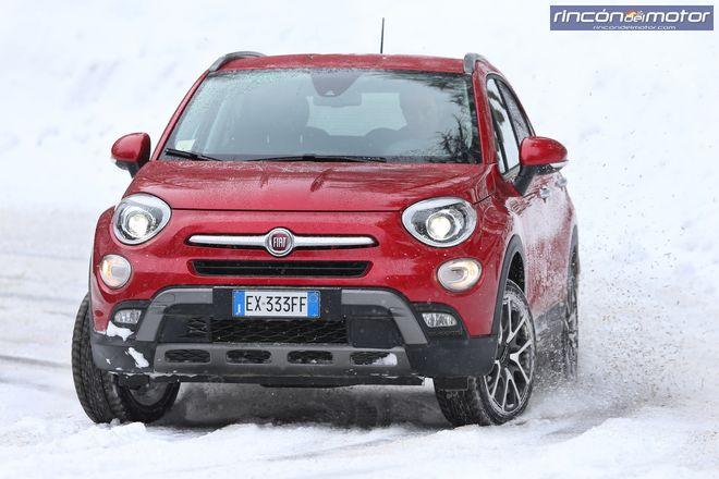 Fiat 500X Cross 2015-04