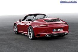 Porsche 911 Cabrio 2016-02