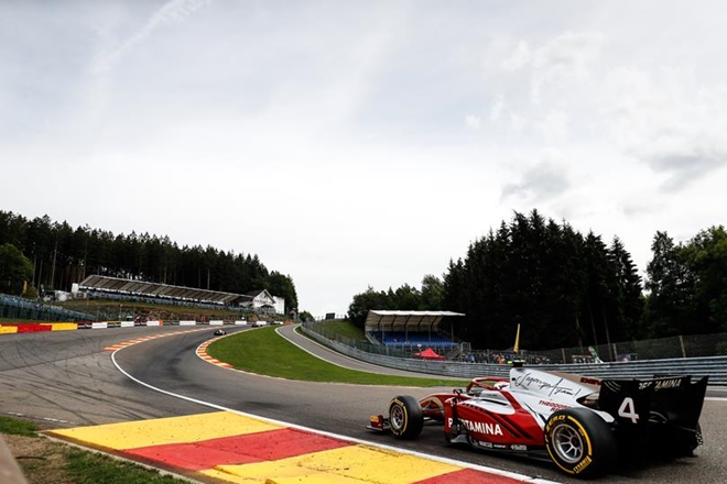 de bries f2 spa 1