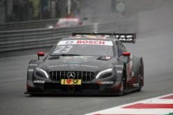 DTM Spielberg Dani Juncadella mercedes 2018 2309