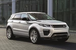 Land Rover Evoque 5p 2016
