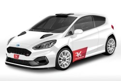 ford fiesta r4 ASM