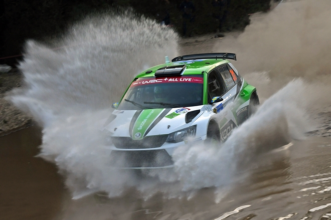 skoda ms tidemand wrc2