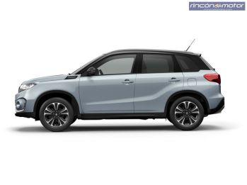 Suzuki Vitara 2018-01