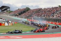 Ya están a la venta las entradas del Gran Premio de España de Fórmula 1