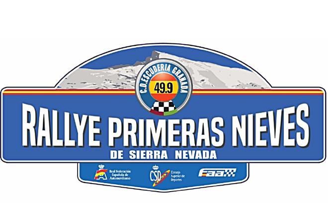 rallye primeras nieves 2018 placa